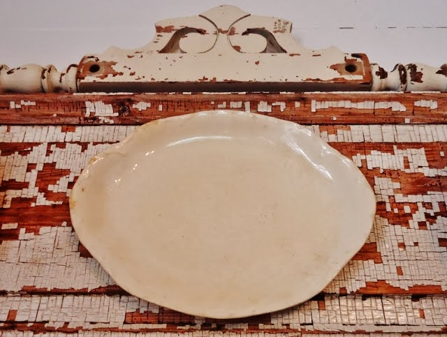 Repurposed-Ironstone-Plates-and-Tarnished-Silverware
