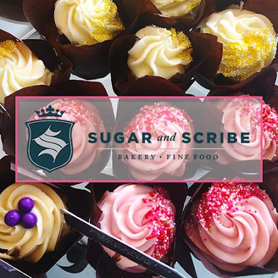 Team SchuCo Loves Sugar and Scribe in La Jolla