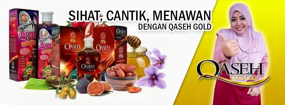 Qaseh Gold Borneo