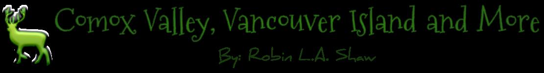 Comox Valley, Vancouver Island, British Columbia, Canada