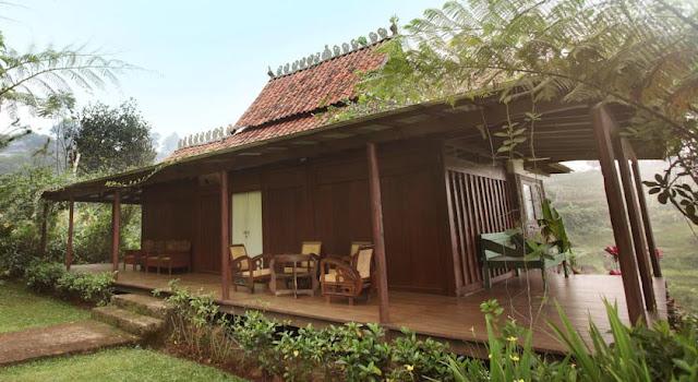 Hotel Keluarga di Lembang dan Dago Bandung