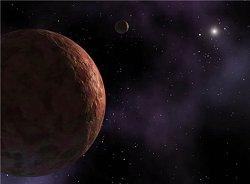 Identificado astro mais distante do Sistema Solar