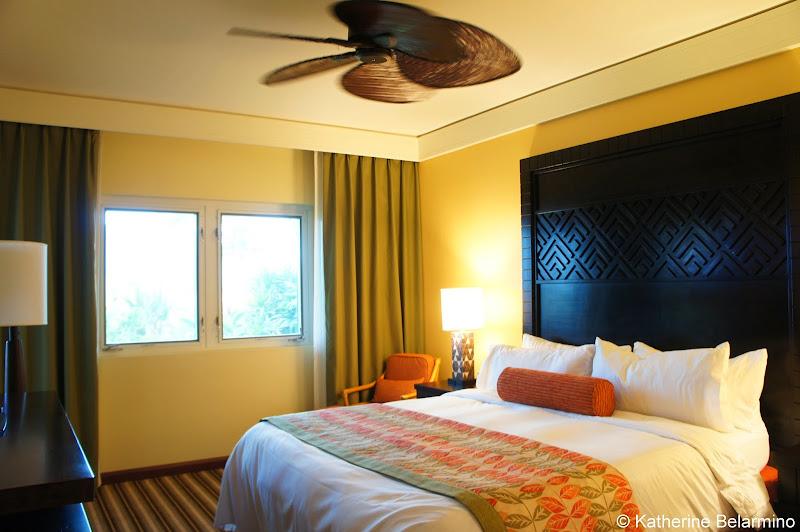 Marriott's Kauai Lagoons Master Suite Hawaii