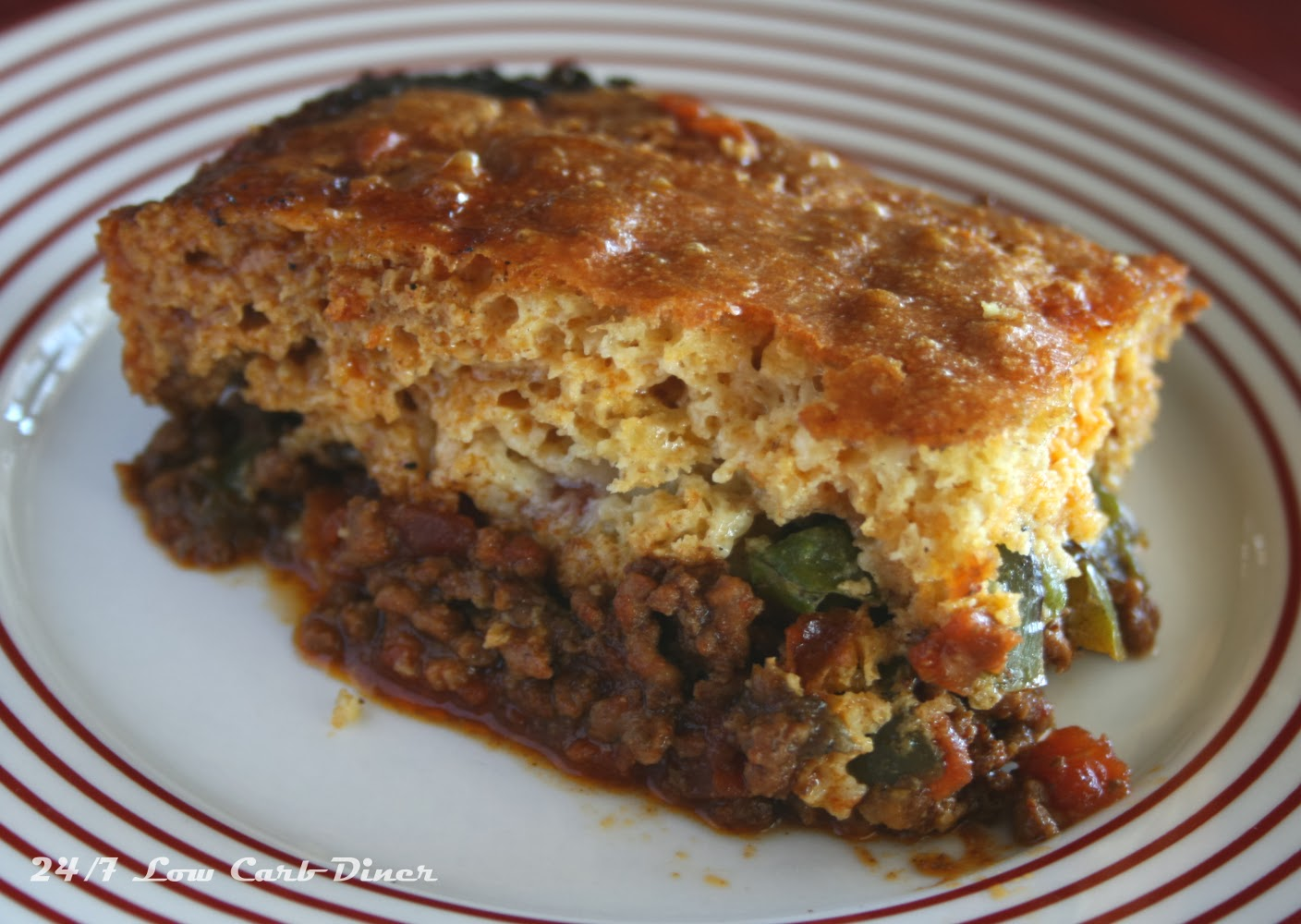 Mexican Cornbread With Ground Beef 1 12 lb ground beef