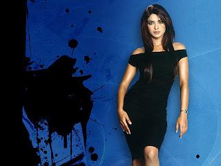 Hot Actress Priyanka Chopra Photo picture collection 2012