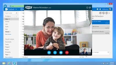 Pengertian dan kegunaan skype