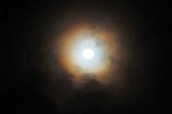 Der Mond der Sternenkinder...