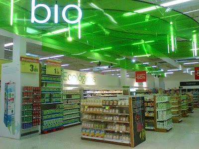 LA TÍA MARUJA: Tiendas donde comprar ingredientes