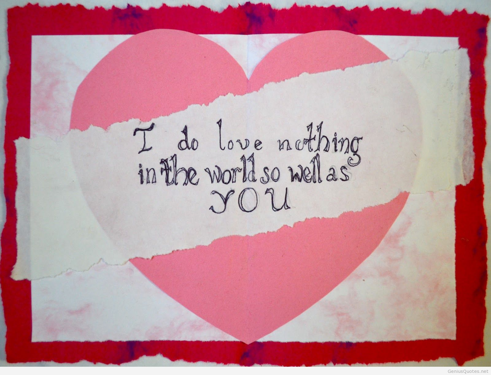 Valentines Day Sayings For Cards – Valentine Day Card Sayings