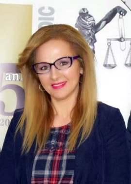 Gabriela Pădurariu