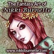 Nikki Burnette