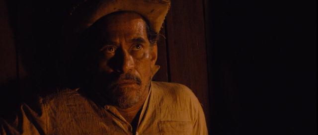 Captura dos de El Ardor DVDRip Latino 2014