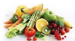 Makanan sehat bagi para perokok