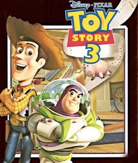 Câu Chuyện Đồ Chơi 3 - Toy Story 3
