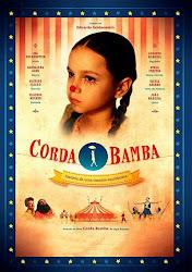 Baixar Filme Corda Bamba: História de Uma Menina Equilibrista (Nacional) Online Gratis