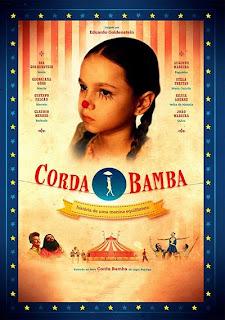 Baixar Filme Corda Bamba: História de Uma Menina Equilibrista (Nacional)