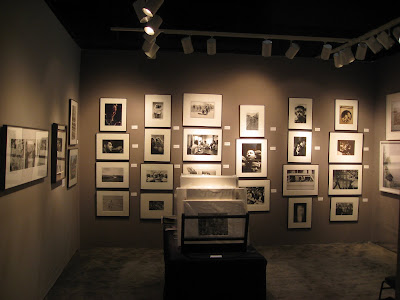Art Gallery Photography