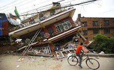 CATALUNYA:TERRATRÈMOL AL NEPAL 2015 »