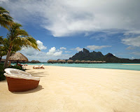 Bora Bora,Island French Polynesia,Beautiful beaches in the world