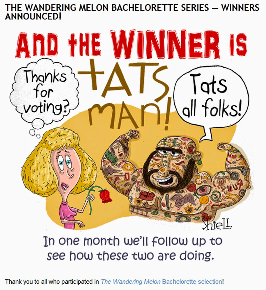 http://blogs.gocomics.com/2015/04/the-wandering-melon-bachelorette-series-winners-announced.html
