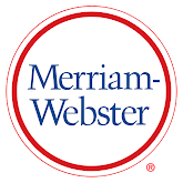 MERRIAM WEBSTER ONLINE DICTIONARY