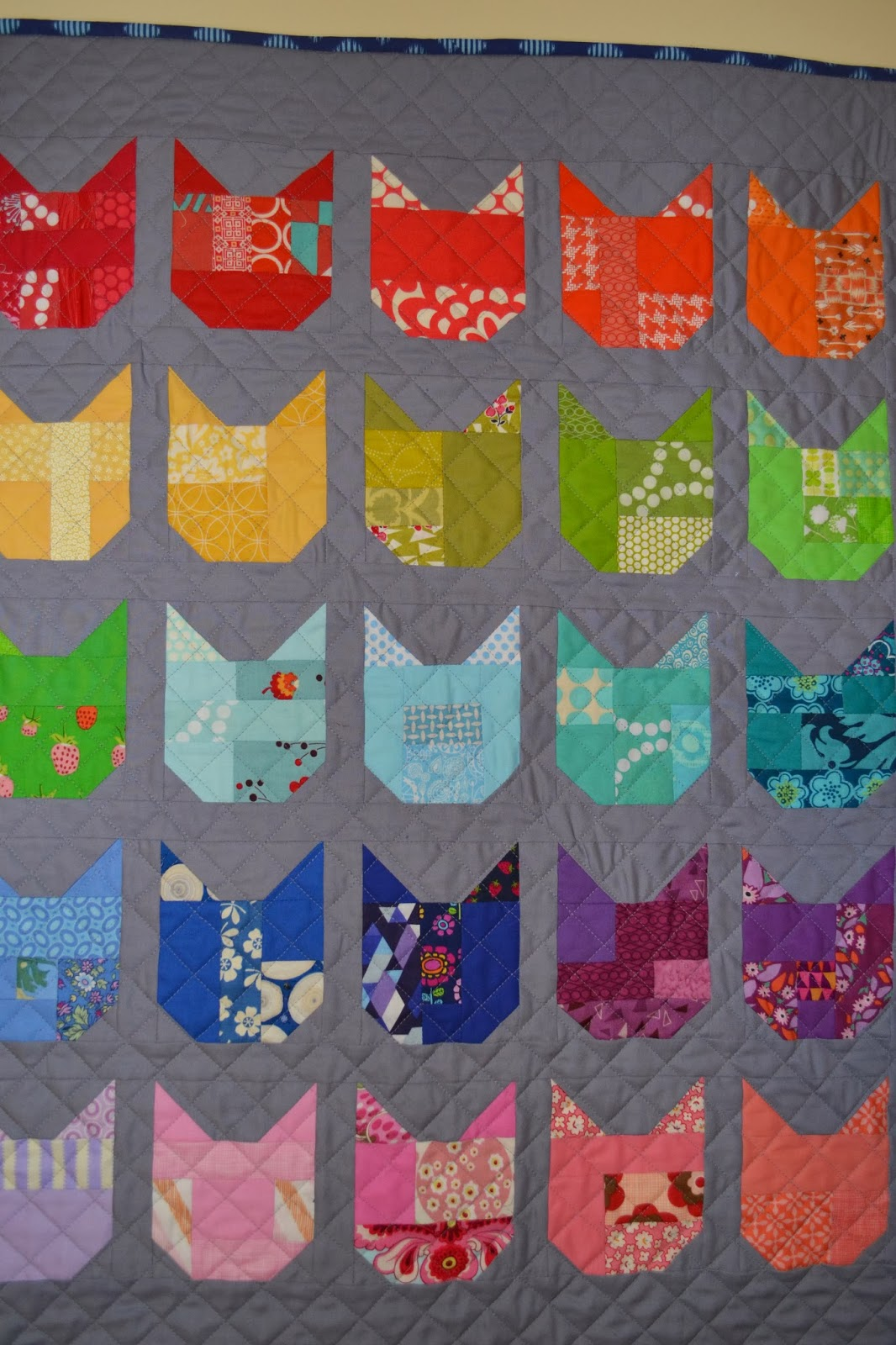 http://seemaryquilt.blogspot.com/2014/02/friday-finish-catvent-wall-hanging.html