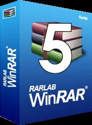 Download WinRAR 5 Final (Português BR) (x86 & x64)