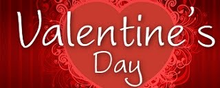 Happy Valentines Day* 2016 Status, Images | Cards | Quotes | SMS | Messages