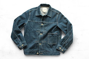 Club Stubborn- Frame Denim Jacket