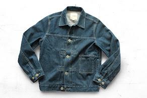 Club Stubborn- Frame Denim Jacket