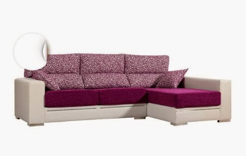 Mejor delsofa tabarca sof chaise longue online sofas for Ofertas chaise longue online