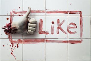 Cara Like Otomatis Ratusan Status Facebook Dalam Sekali Klik 100% Work