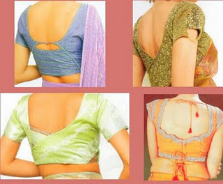 zarina ladies tailor: Latest neck designs