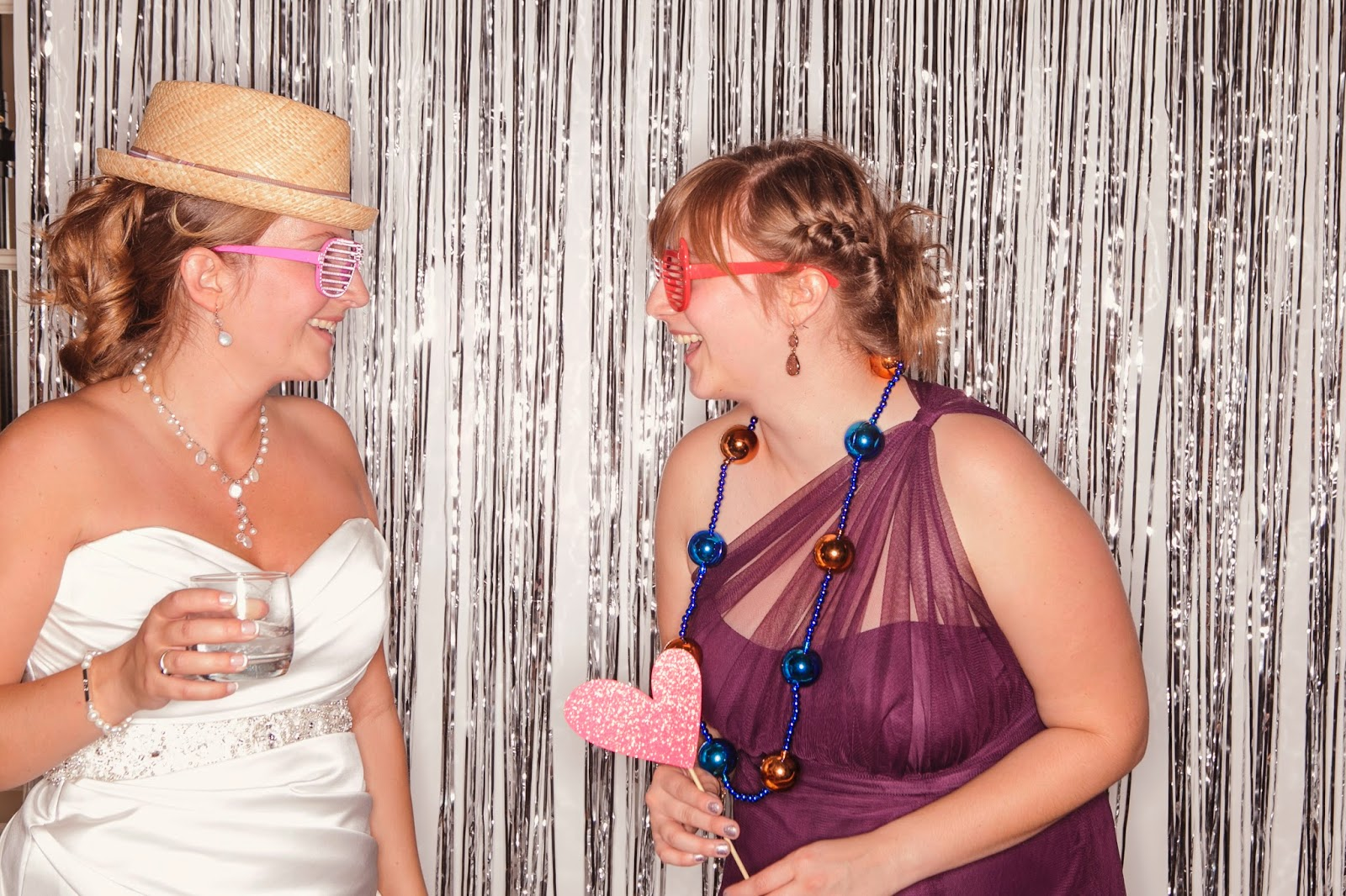 Wedding Photobooth by Echard Wheeler