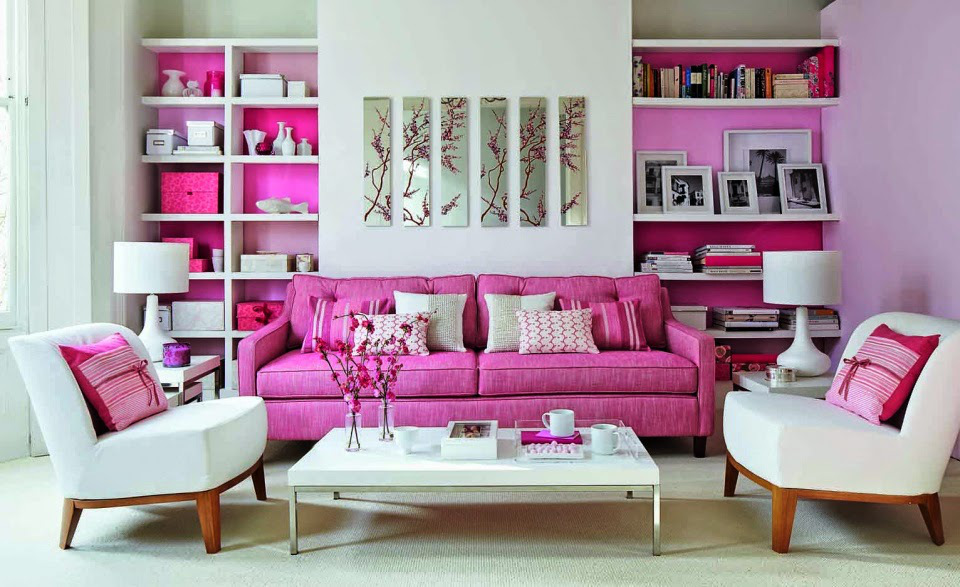 Foundation Dezin & Decor...: Living Room \