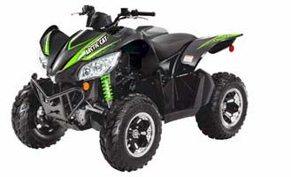 Arctic Cat XC 450 ATV