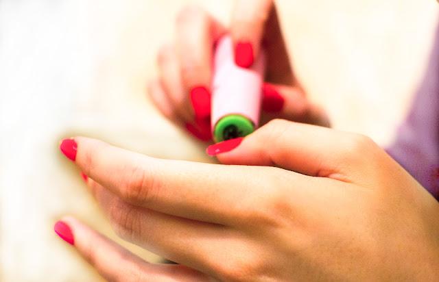 Konad nail art stamp kit