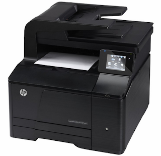 Driver Printer HP LaserJet Pro 200 color MFP M276nw Free Download