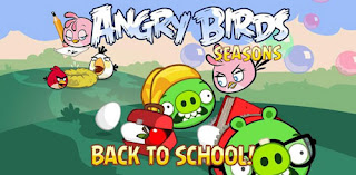 ANGRY BIRDS SEASONS 2.5.0 APK ANDROID
