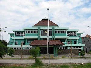 Gedung Giri Pasca