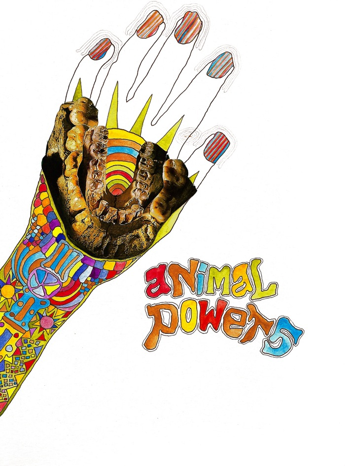 ANIMAL POWERS spring 2011