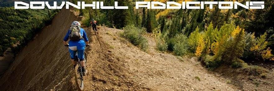 Downhill Addictions