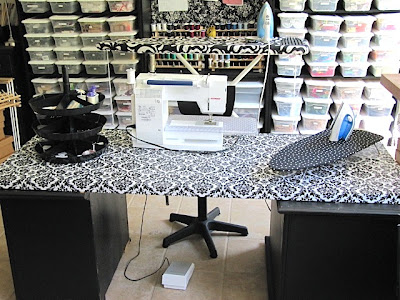 tiered tray organizer