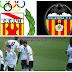 CE L'Hopitalet - Valencia Club de Fútbol SAD Mestalla