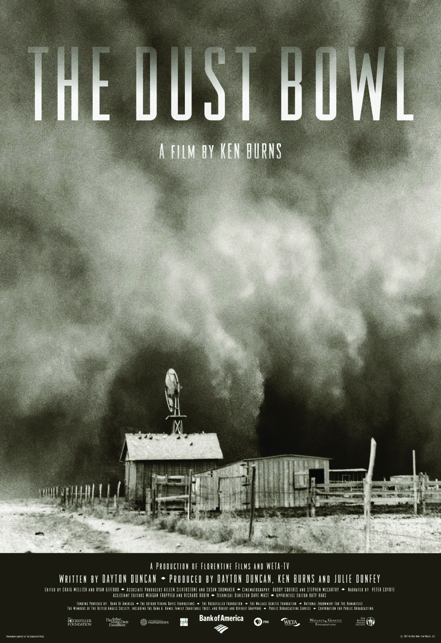 Ver The Dust Bowl: A Film By Ken Burns Online