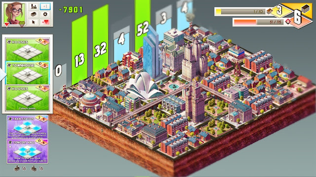 Concrete Jungle Game Download Photo
