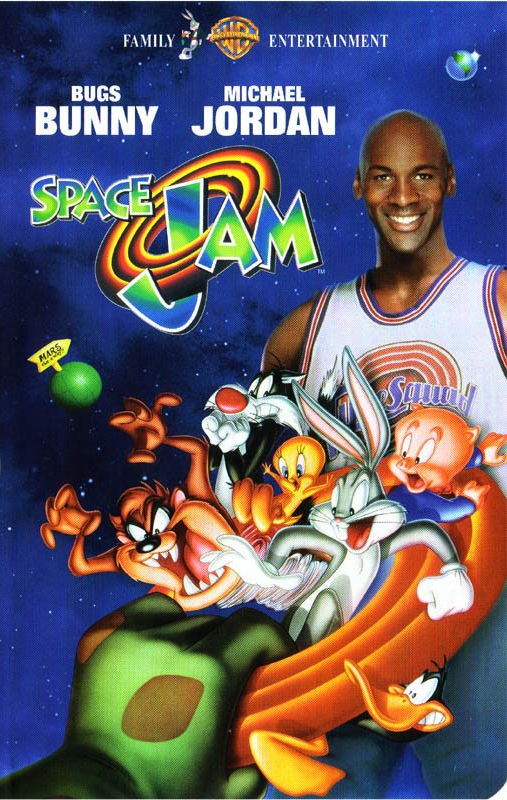 space jam monstars. space jam monsters.