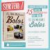 Sorteio: E-book Os 100 melhores Bolos