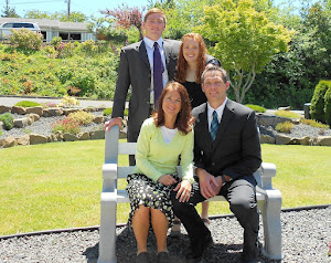 Elder Crook and his family