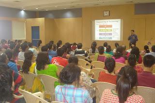 Careers after 10th seminar Mumbai